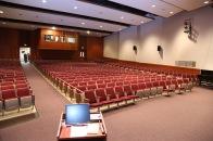 auditoriumlecturn