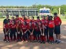 Softball Team LI Championship