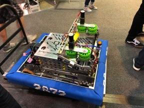 2018 Robot