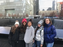 WTC and Brooklyn Bridge (3)