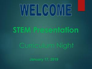 8th-9th curriculum night presentation 2019ew