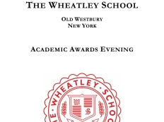 Academic Awards Cover 2020